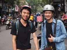 Motorbike Tour With Onetrip